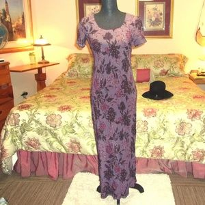 Carole Little Vintage Dress